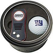 Team Golf New York Giants Switchfix Divot Tool and Golf Ball Set