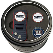 Team Golf New York Giants Switchfix Divot Tool and Ball Markers Set