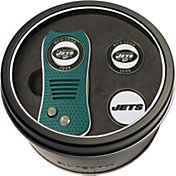 Team Golf New York Jets Switchfix Divot Tool and Ball Markers Set
