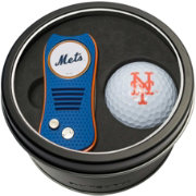 Team Golf New York Mets Switchfix Divot Tool and Golf Ball Set