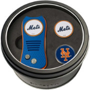 Team Golf New York Mets Switchfix Divot Tool and Ball Markers Set