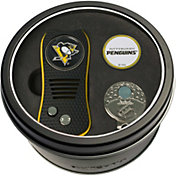 Team Golf Pittsburgh Penguins Switchfix Divot Tool and Cap Clip Set