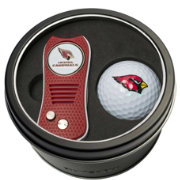 Team Golf Arizona Cardinals Switchfix Divot Tool and Golf Ball Set