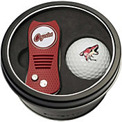 Team Golf Arizona Coyotes Switchfix Divot Tool and Golf Ball Set