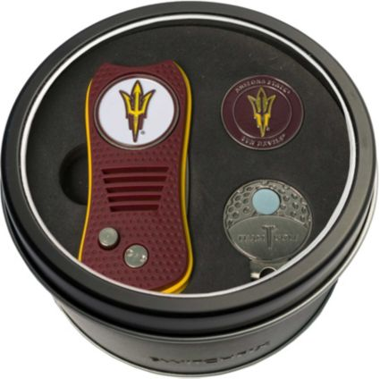 Team Golf Arizona State Sun Devils Switchfix Divot Tool and Cap Clip Set