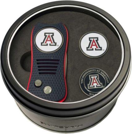 Team Golf Arizona Wildcats Switchfix Divot Tool and Ball Markers Set