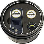 Team Golf San Diego Chargers Switchfix Divot Tool and Ball Markers Set