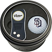 Team Golf San Diego Padres Switchfix Divot Tool and Golf Ball Set