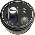 Team Golf San Diego Padres Switchfix Divot Tool and Cap Clip Set