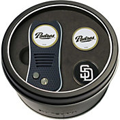 Team Golf San Diego Padres Switchfix Divot Tool and Ball Markers Set