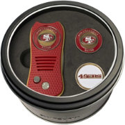 Team Golf San Francisco 49ers Switchfix Divot Tool and Ball Markers Set