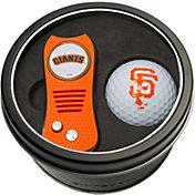 Team Golf San Francisco Giants Switchfix Divot Tool and Golf Ball Set
