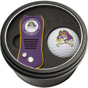 Team Golf East Carolina Pirates Switchfix Divot Tool and Golf Ball Set