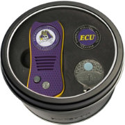 Team Golf East Carolina Pirates Switchfix Divot Tool and Cap Clip Set
