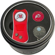 Team Golf Utah Utes Switchfix Divot Tool and Cap Clip Set