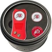 Team Golf Utah Utes Switchfix Divot Tool and Ball Markers Set