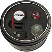 Team Golf Atlanta Falcons Switchfix Divot Tool and Cap Clip Set