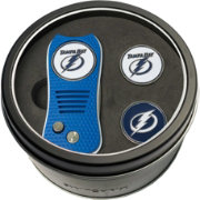 Team Golf Tampa Bay Lightning Switchfix Divot Tool and Ball Markers Set