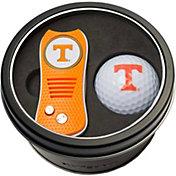 Team Golf Tennessee Volunteers Switchfix Divot Tool and Golf Ball Set
