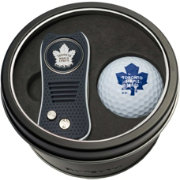 Team Golf Toronto Maple Leafs Switchfix Divot Tool and Golf Ball Set