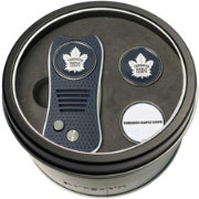 Team Golf Toronto Maple Leafs Switchfix Divot Tool and Ball Markers Set