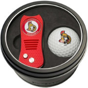 Team Golf Ottawa Senators Switchfix Divot Tool and Golf Ball Set