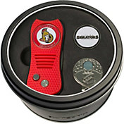 Team Golf Ottawa Senators Switchfix Divot Tool and Cap Clip Set