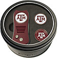 Team Golf Texas A&M Aggies Switchfix Divot Tool and Ball Markers Set