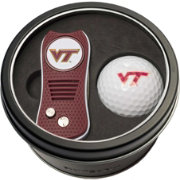 Team Golf Virginia Tech Hokies Switchfix Divot Tool and Golf Ball Set