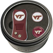 Team Golf Virginia Tech Hokies Switchfix Divot Tool and Ball Markers Set