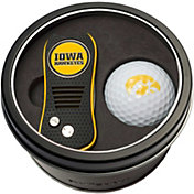 Team Golf Iowa Hawkeyes Switchfix Divot Tool and Golf Ball Set