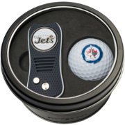Team Golf Winnipeg Jets Switchfix Divot Tool and Golf Ball Set