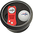 Team Golf Washington Capitals Switchfix Divot Tool and Golf Ball Set