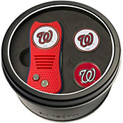 Team Golf Washington Nationals Switchfix Divot Tool and Ball Markers Set