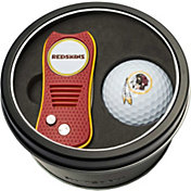 Team Golf Washington Huskies Switchfix Divot Tool and Golf Ball Set