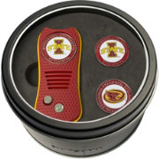 Team Golf Iowa State Cyclones Switchfix Divot Tool and Ball Markers Set