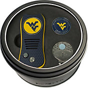Team Golf West Virginia Mountaineers Switchfix Divot Tool and Cap Clip Set