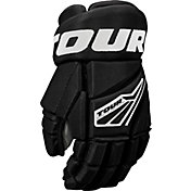 Tour Adult Code 3 Roller Hockey Gloves