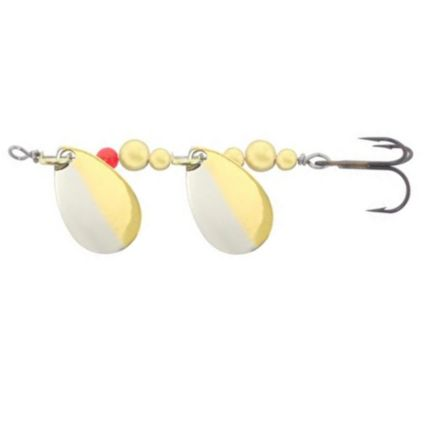 Thomas Lures Double Spinn Inline Spinner