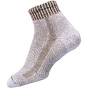 Thor-Lo Men's Lite Hiking Ankle Socks
