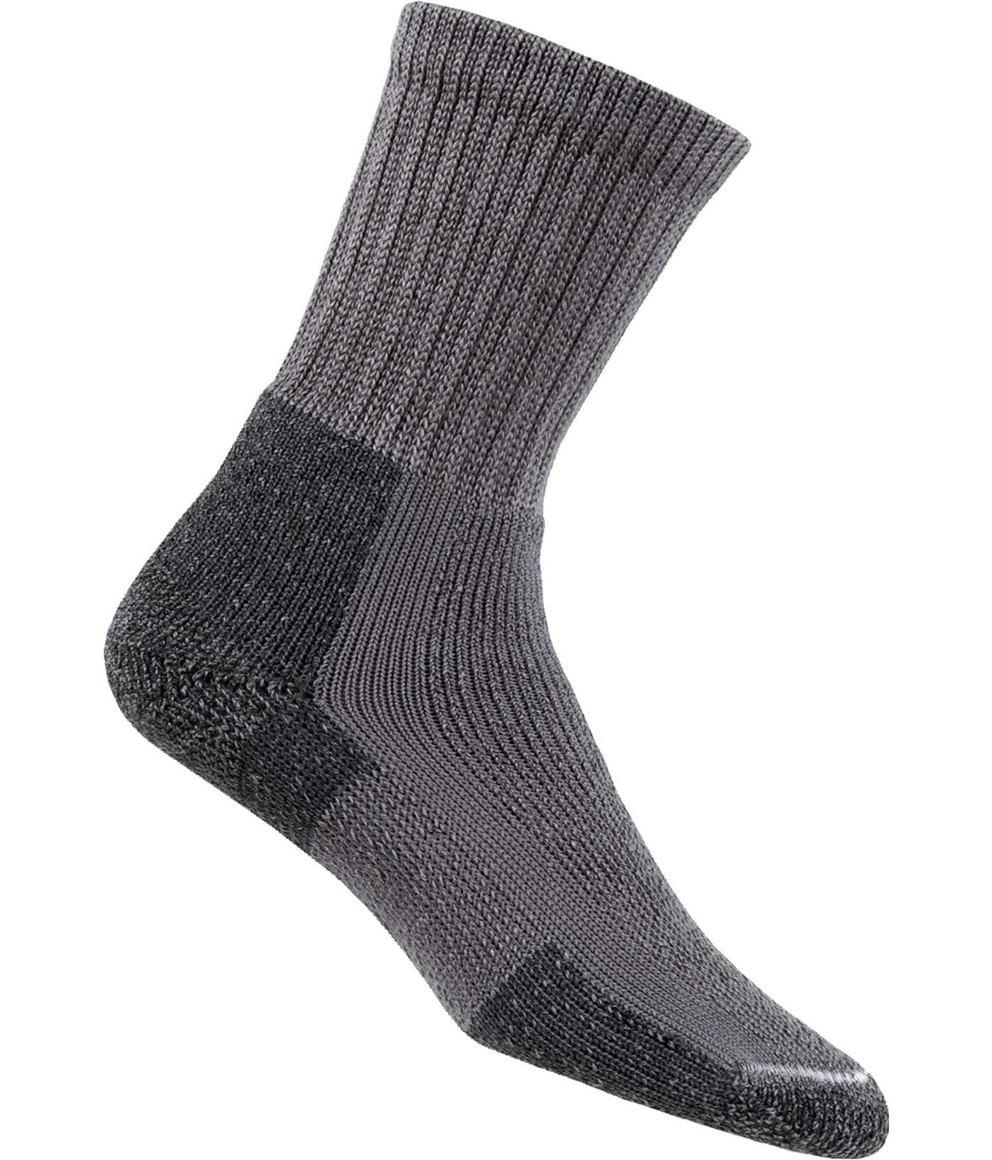 Thor-Lo Men's Hiking Crew Socks