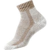 Thor-Lo Women's Light Hiking Quarter Socks
