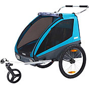 Thule Coaster XT Bike Trailer and Stroller