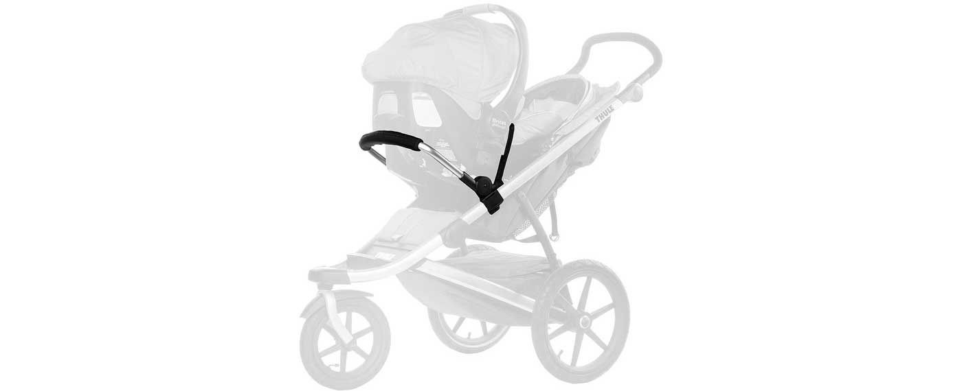Thule Glide/ Urban Glide Infant Car Seat Adapter