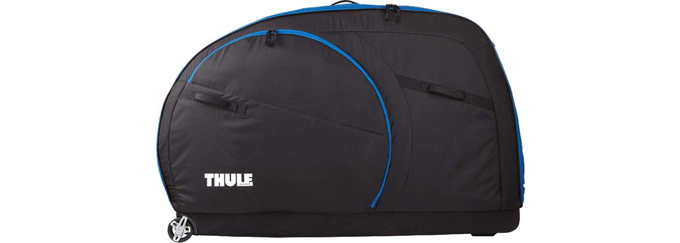 Thule RoundTrip Traveler Bike Travel Case