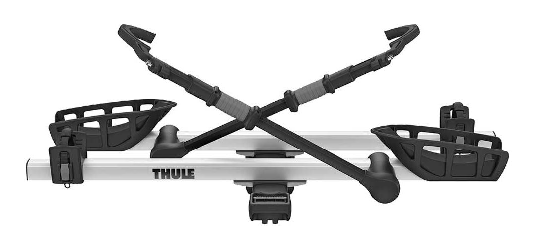 Receiver Hitch Bike Rack >> Thule T2 Pro Xt Hitch Mount 2 Bike Rack 2 Receiver