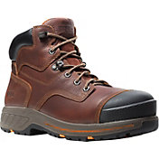 Timberland PRO Men's Helix HD Composite Toe 6'' Waterproof Work Boots