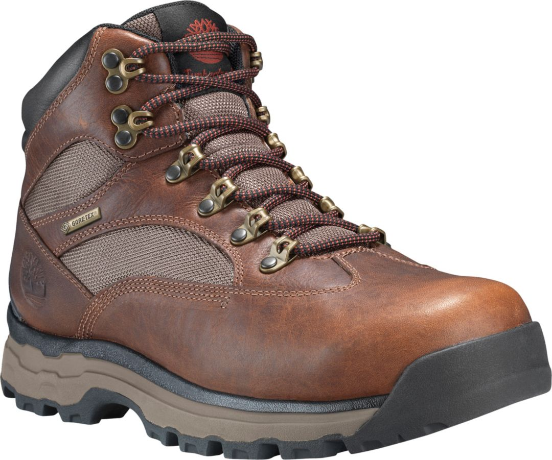 06bbc6f04bb Timberland Men's Chocorua Trail 2.0 Mid GORE-TEX Hiking Boots