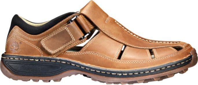 Timberland Men's Altamont Fisherman Sandals
