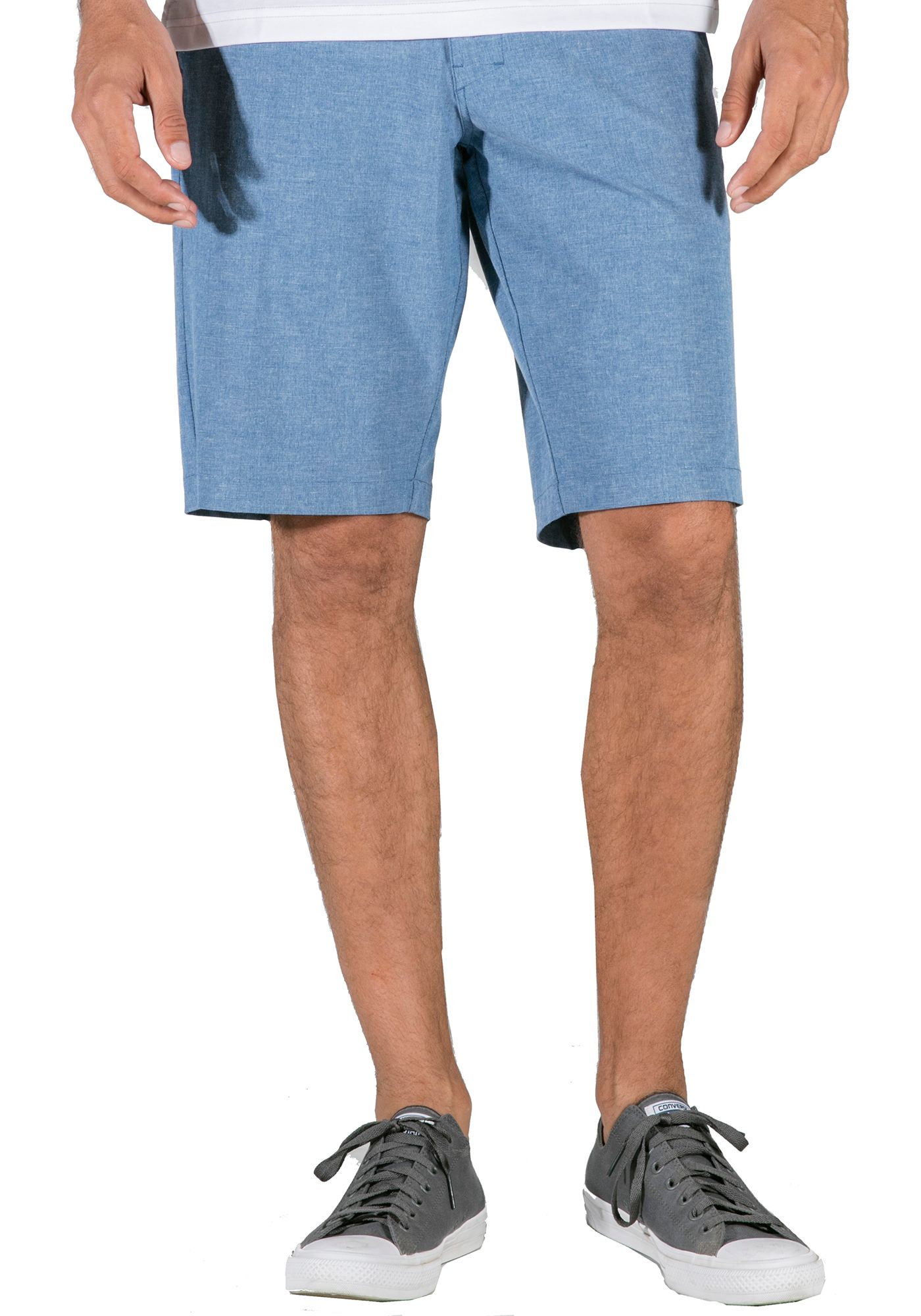 TravisMathew Men's Beck Golf Shorts